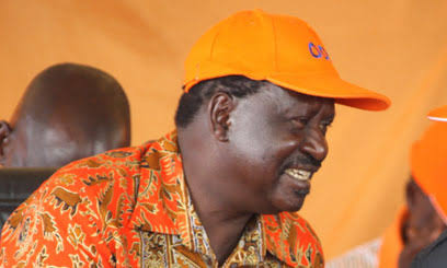 Revealed:How ODM is planning to have Raila succeed Uhuru in 2022.