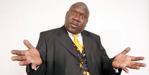 President Kenyatta leads top politicians in mourning Papa Shirandula.