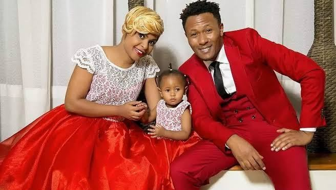 SIZE 8 : Thoughts of Divorce are traumatizing me.