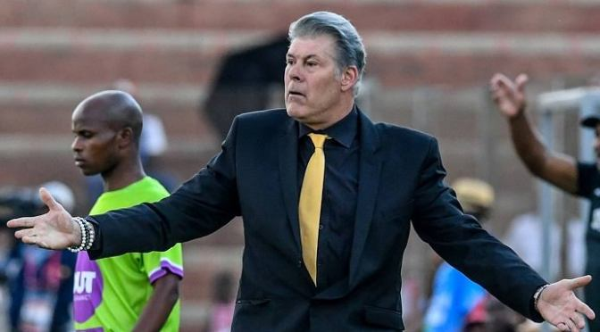 Former AFC Leopards coach sacked by Yanga over demeaning remarks.