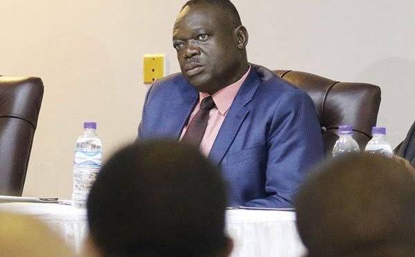 Former Zimbabwean airforce commander,Shiri is dead.