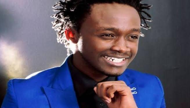 Why Singer Bahati Has officially left Gospel Industry.