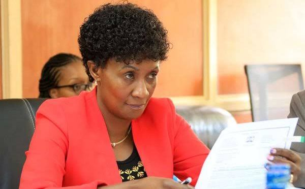 5.reasons why teachers will never forgive outgoing TSC Boss ,Dr.Nancy Macharia.