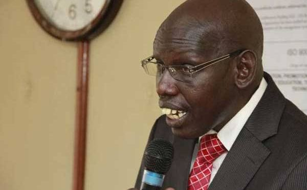 Principals and Head teachers to collect data on pregnant girls-Education Ministry.