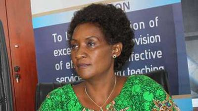 7 Things that teachers will remember TSC boss Nancy Macharia's first term for.