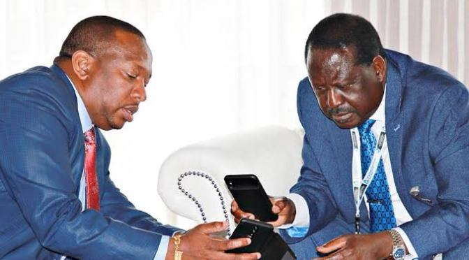 Sonko asks for Raila's intervention in ongoing city wrangles.