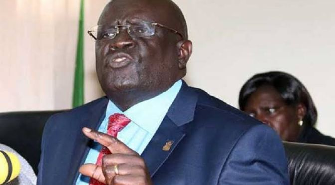 Schools might not open in January as planned-Magoha