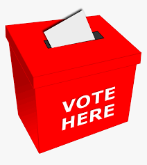 Politicians want nicknames included on ballot paper.