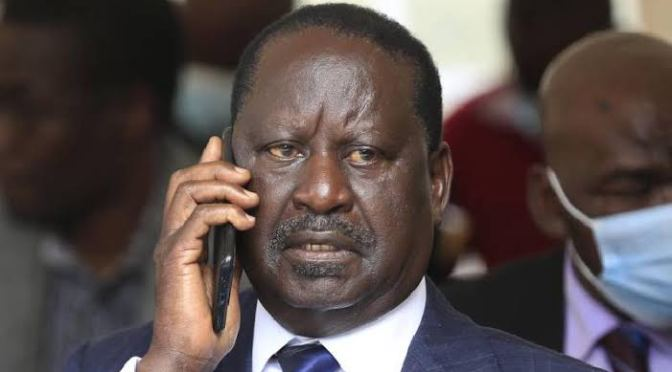Is Raila a better choice for ODM in the 2022 polls?
